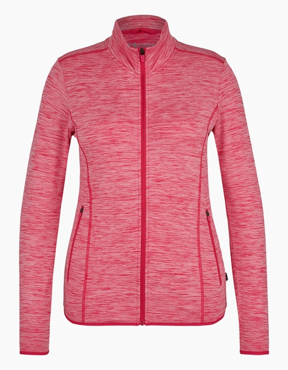 Fit&More fit&more Powerstretch Jacke | [ADLER Mode]