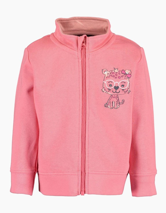 Blue Seven Baby Girls Sweatjacke | [ADLER Mode]