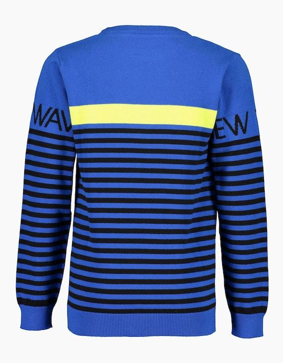 Blue Seven Boys Pullover | [ADLER Mode]