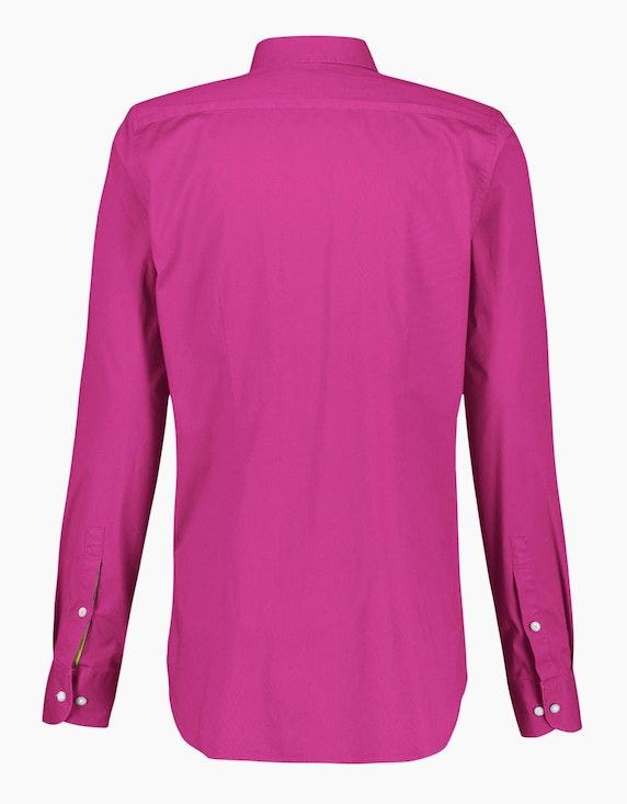 Lerros Unifarbenes Hemd | [ADLER Mode]