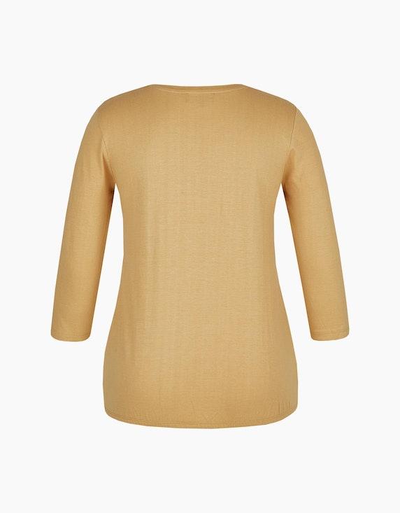 Bexleys woman Shirt mit Plättchenbesatz | [ADLER Mode]