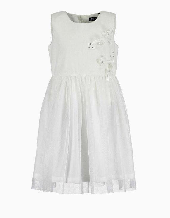 Blue Seven Mini Girls Kleid ohne Ärmel   [ADLER Mode]