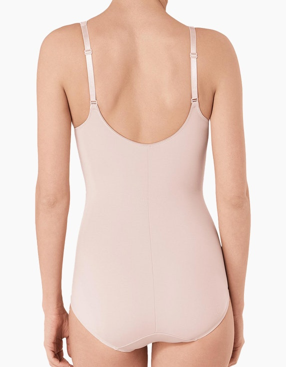 Triumph Body ohne Bügel Modern Soft+Cotton BS | [ADLER Mode]