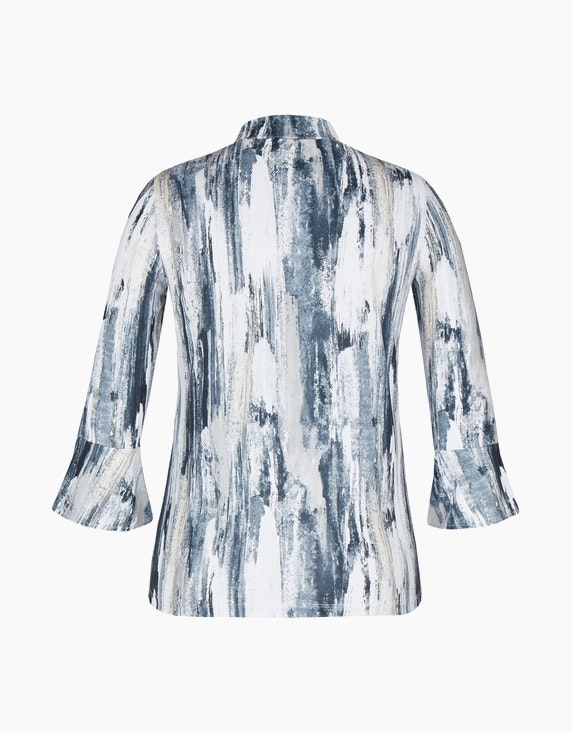 Malva Shirt mit Volantärmel | [ADLER Mode]