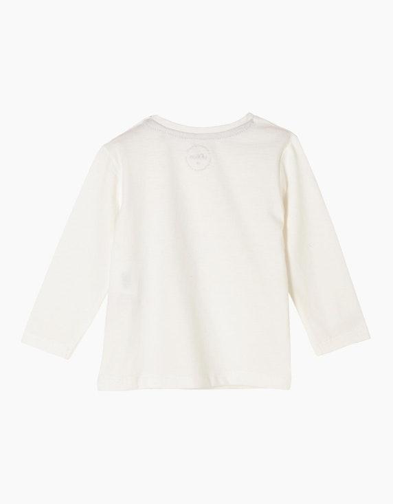 s.Oliver Baby Boy Jerseyshirt mit Statement-Print   [ADLER Mode]