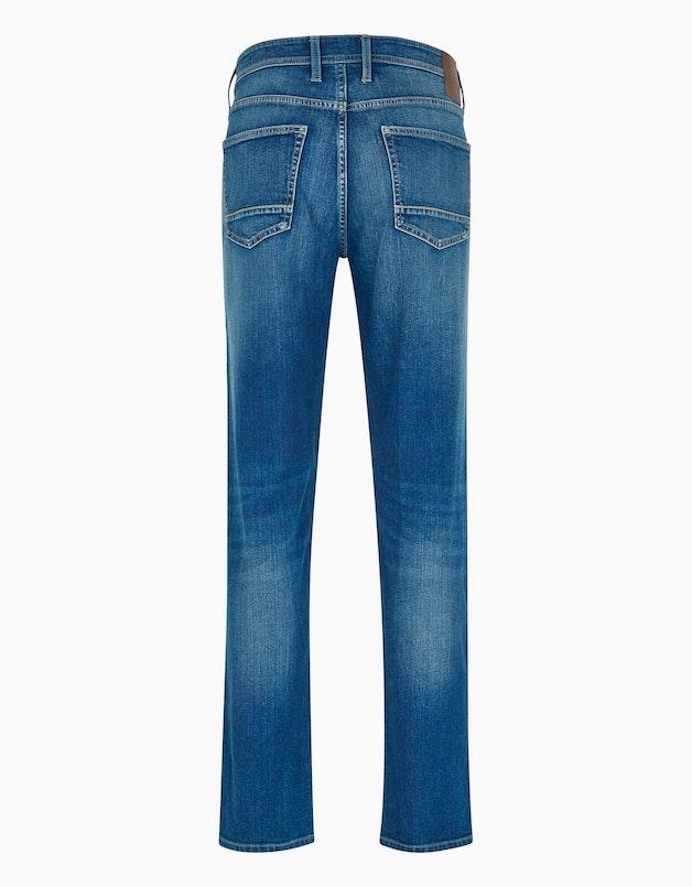 5-Pocket-Jeans mit Wasch-Effekt in  - EAGLE DENIM articleID: 11851 colorID: 13510