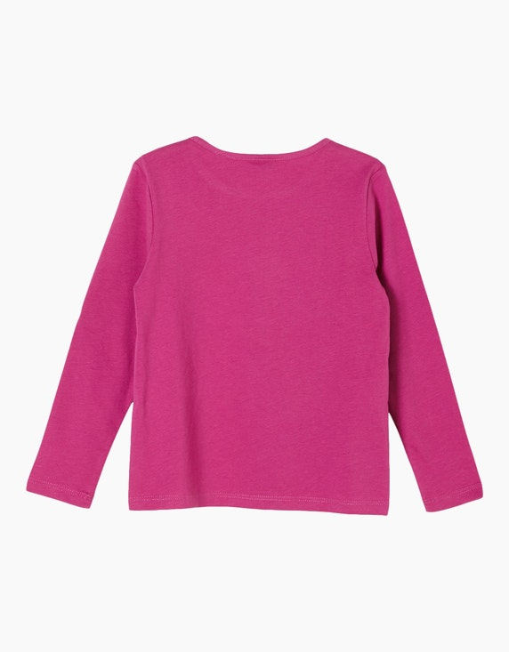 s.Oliver Mini Girls Langarmshirt | [ADLER Mode]