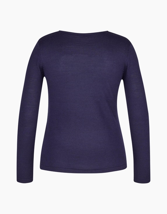 Malva Pullover aus Merino-Mischung | [ADLER Mode]