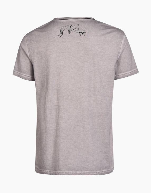 Alphorn Trachten T-Shirt | [ADLER Mode]