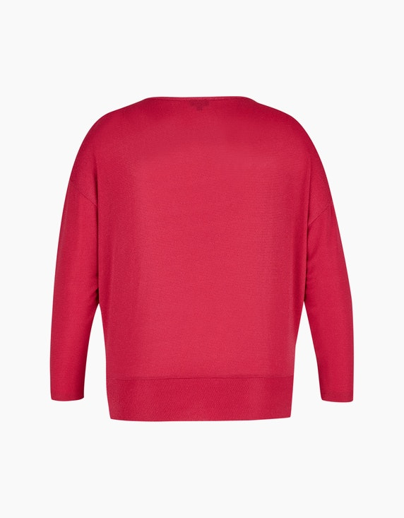 Viventy Shirt mit Dekosteinen | [ADLER Mode]