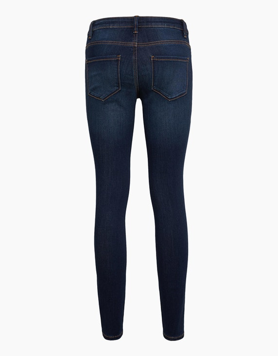 Tom Tailor Denim-Jeanshose Alexa, Skinny Fit   [ADLER Mode]