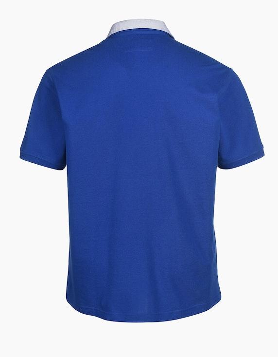Big Fashion Poloshirt   [ADLER Mode]