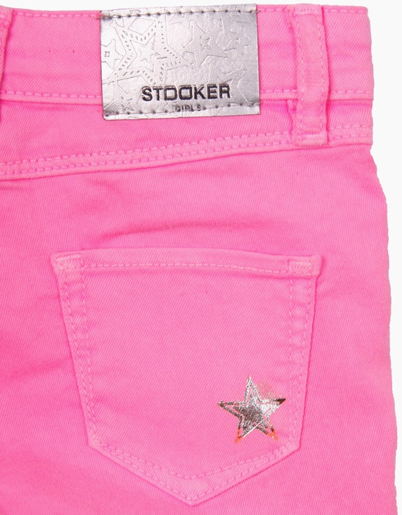 Stooker Mini Girls Colourjeans | [ADLER Mode]