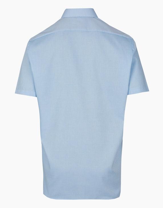 Marvelis Dresshemd, kurzarm, gemustert, MODERN FIT   [ADLER Mode]