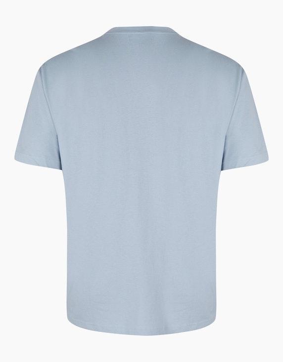 Big Fashion bedrucktes T-Shirt | [ADLER Mode]
