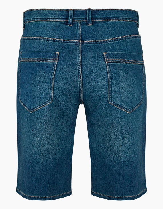 Big Fashion Jeansbermuda | [ADLER Mode]