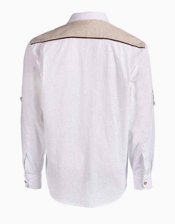 Orbis Trachtenhemd langarm | [ADLER Mode]