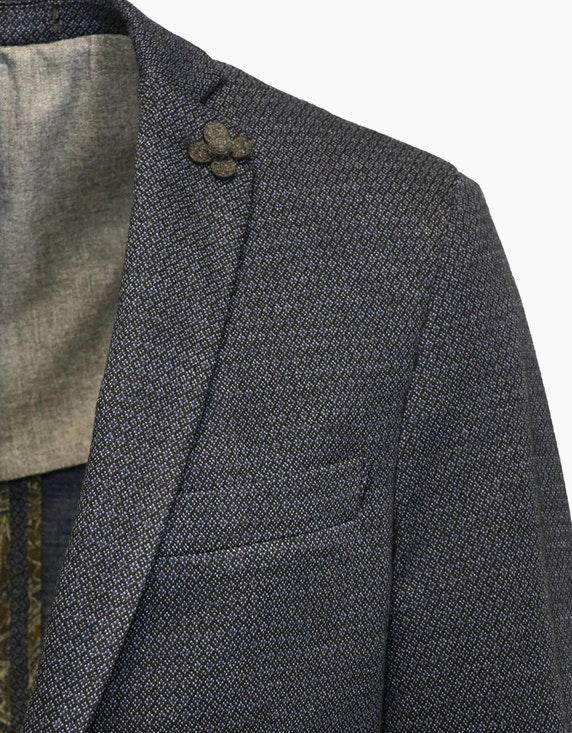 Thomas Goodwin Jersey-Sakko Slim Fit | [ADLER Mode]