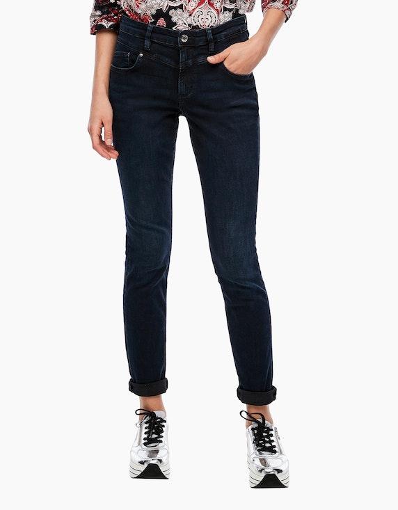 s.Oliver Slim Jeans | [ADLER Mode]