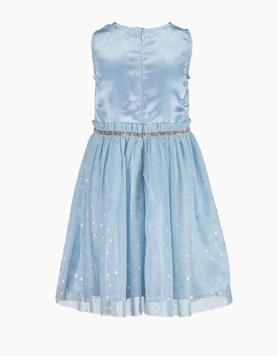 Blue Seven Mini Girls Kleid ohne Ärmel | [ADLER Mode]