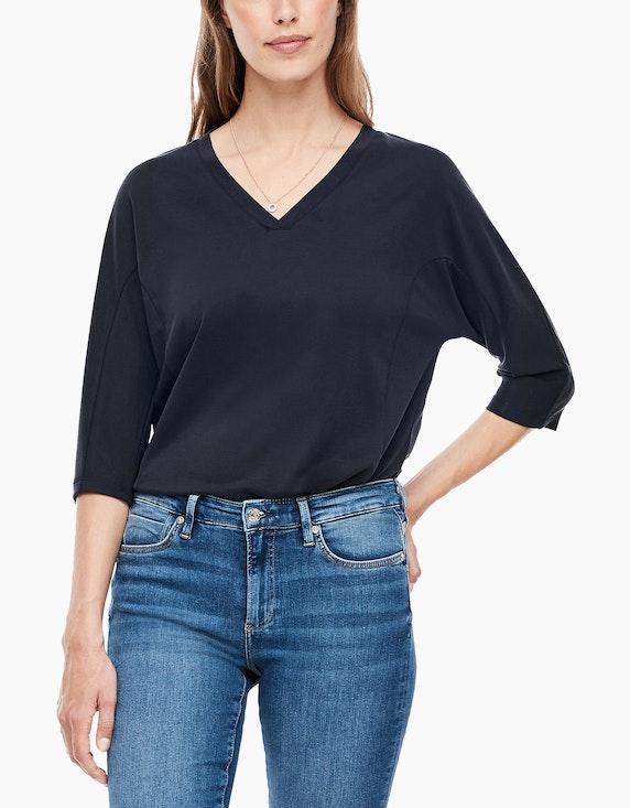 s.Oliver Shirt mit Fledermausärmeln | [ADLER Mode]