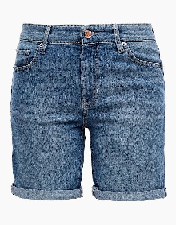 s.Oliver Jeans-Bermuda, Regular Fit, Karolin   [ADLER Mode]