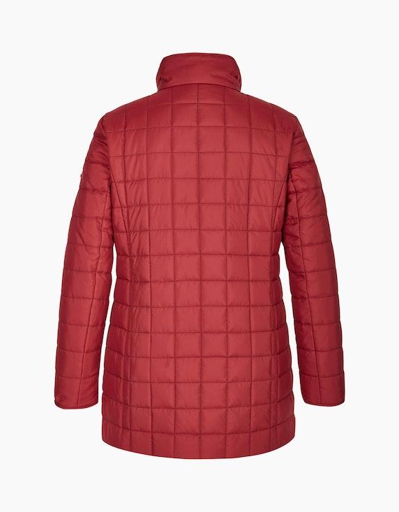 Adler Collection Jacke mit Karo-Steppung | [ADLER Mode]