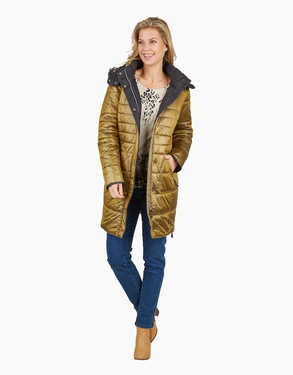 Bexleys woman Pullover mit Mustermix | [ADLER Mode]