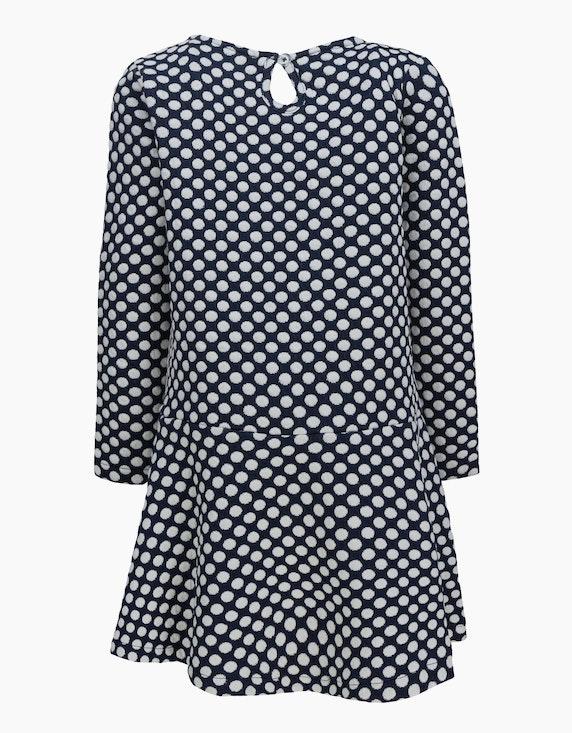 Tom Tailor Mini Girls Kleid mit Polka Dots | [ADLER Mode]