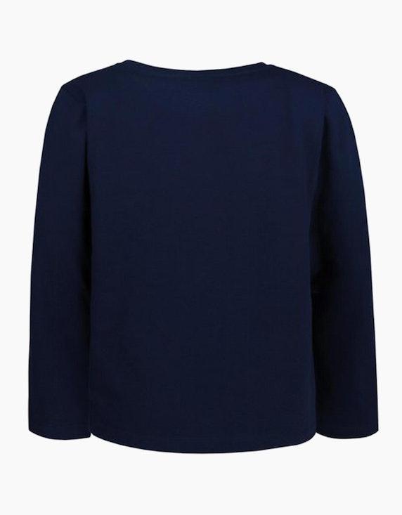 Tom Tailor Girls Shirt mit Statement-Print | [ADLER Mode]