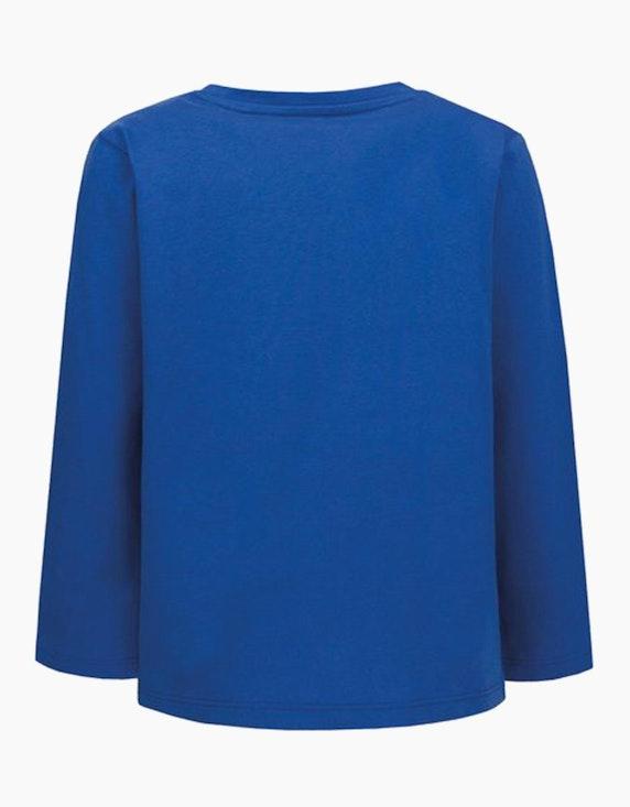 Tom Tailor Mini Boys Shirt mit platziertem Druck | [ADLER Mode]