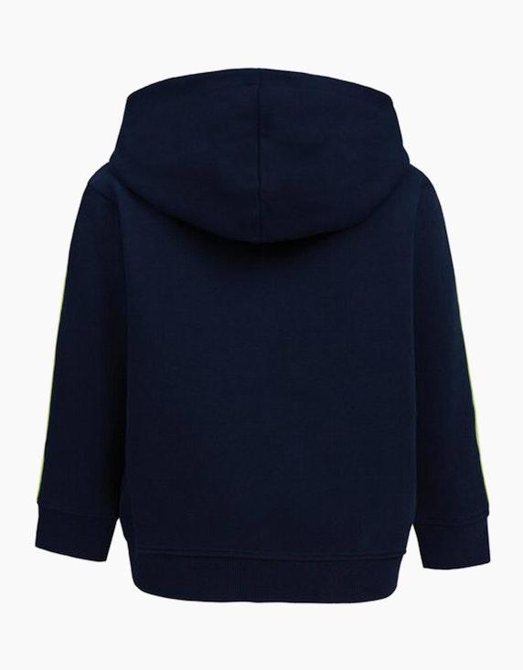 Tom Tailor Mini Boys Sweatjacke mit Känguru-Tasche | [ADLER Mode]