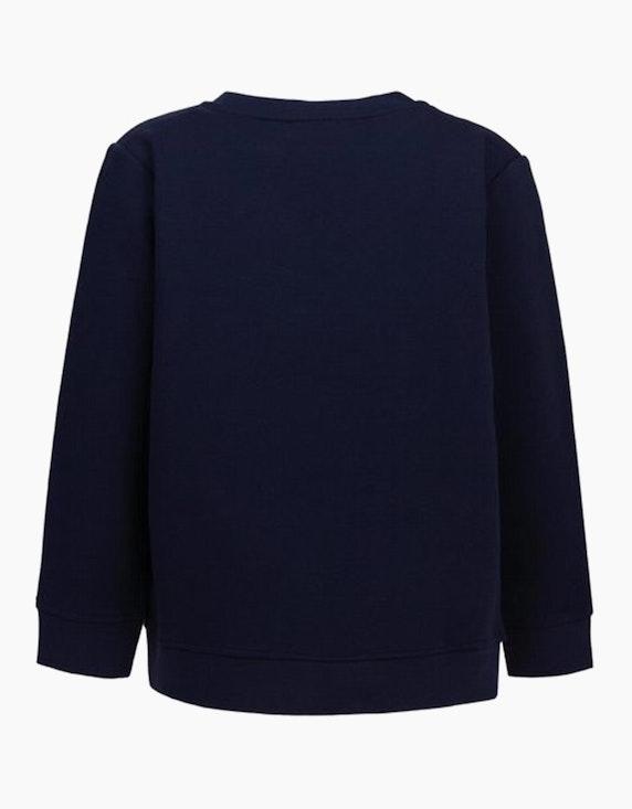 Tom Tailor Mini Boys Sweatshirt mit Statement-Print | [ADLER Mode]