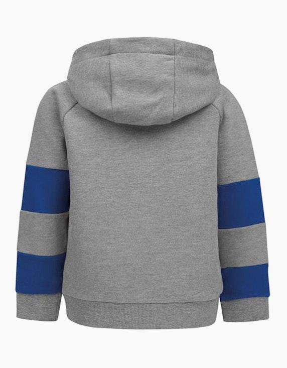 Tom Tailor Mini Boys Hoodie im Color-Block-Look | [ADLER Mode]
