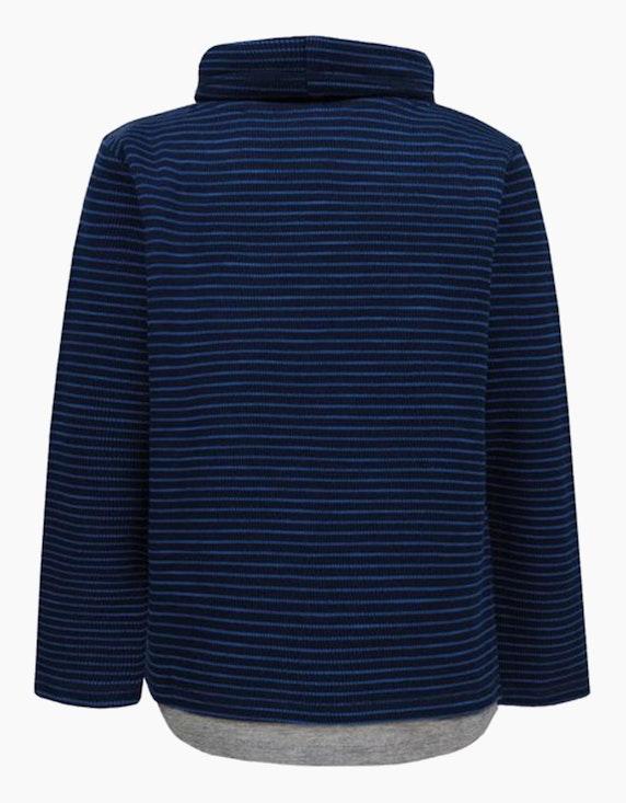 Tom Tailor Mini Boys Pullover im Lagen-Look | [ADLER Mode]