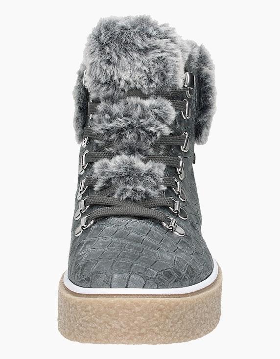 Sansibar High Top Sneaker   [ADLER Mode]