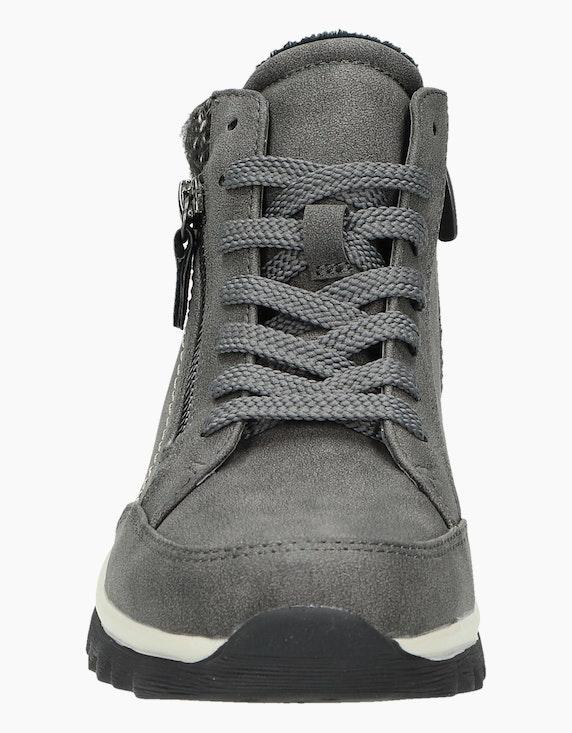 Bama High Top Sneaker   [ADLER Mode]