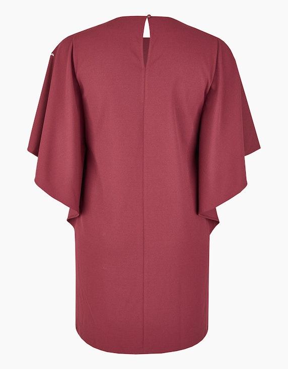 Bexleys woman Kleid mit Flügelärmeln | [ADLER Mode]