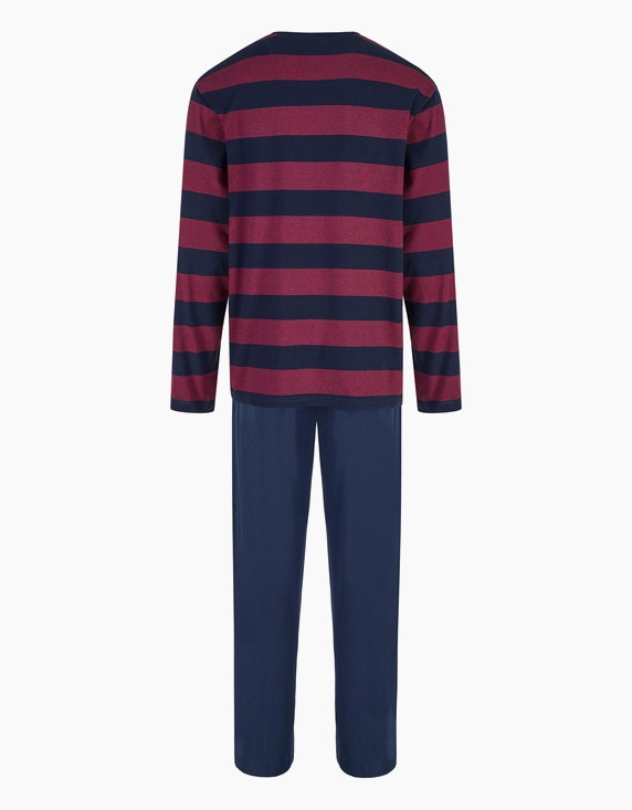 Bexleys man Langer Pyjama   [ADLER Mode]
