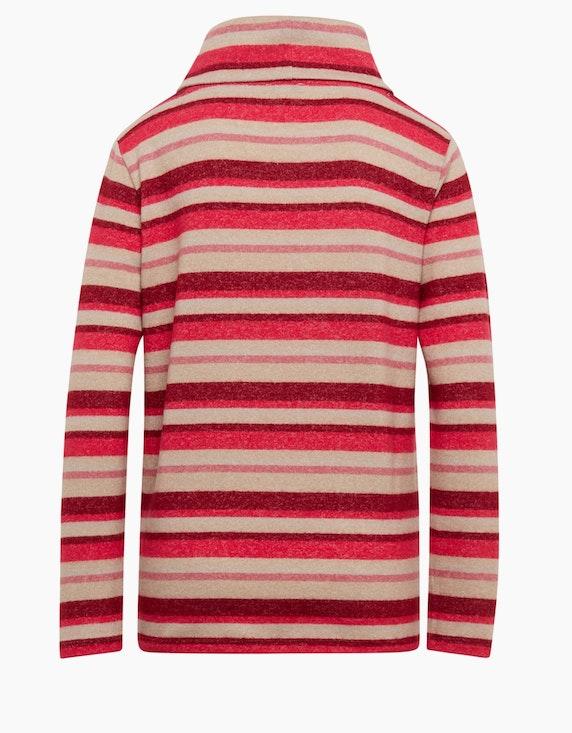 Tom Tailor Shirt mit weitem Rollkragen | [ADLER Mode]