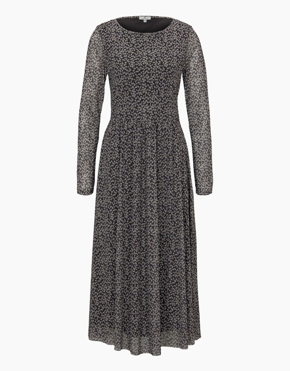 Tom Tailor Kleid in Midilänge | [ADLER Mode]