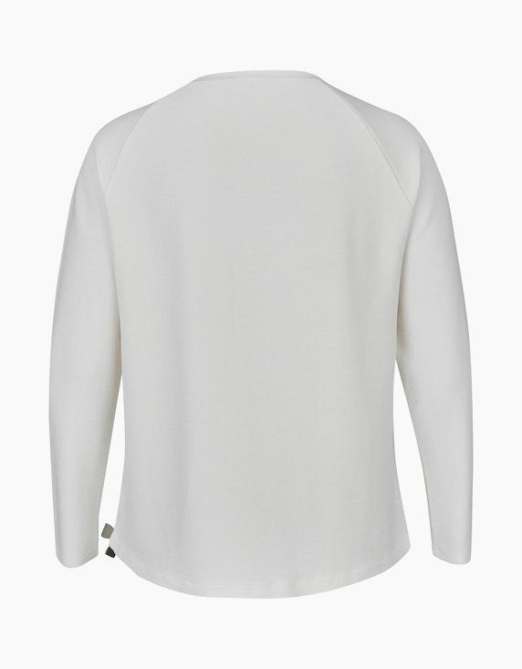 No Secret Shirt mit Rippstruktur | [ADLER Mode]