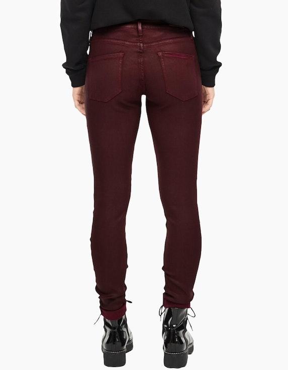 s.Oliver Leder-Look Jeans   [ADLER Mode]
