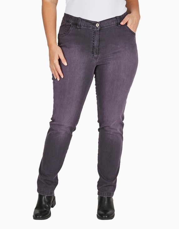 "KJ Brand Stretch-Jeans ""Betty"" | [ADLER Mode]"