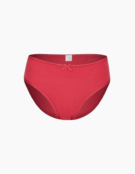 """Bexleys woman Bikinislip """"Lea"""" 3er Pack   [ADLER Mode]"""