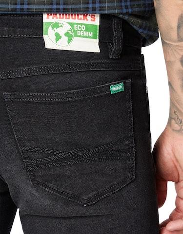 "paddockâ´s - 5-Pocket Hose ""Ranger Pipe"", 40-30"
