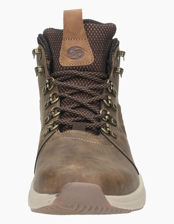 Dockers High Top Sneaker | ADLER Mode Onlineshop
