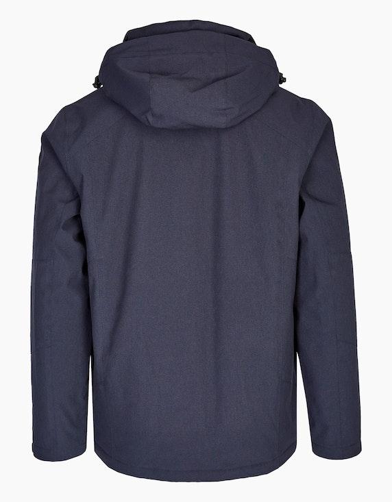 Eibsee Wärmende Membran-Jacke mit Kapuze | ADLER Mode Onlineshop