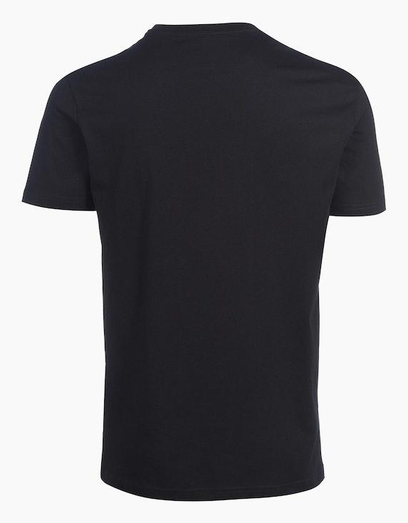 Via Cortesa T-Shirts mit Rundhalsausschnitt, Doppelpack | ADLER Mode Onlineshop