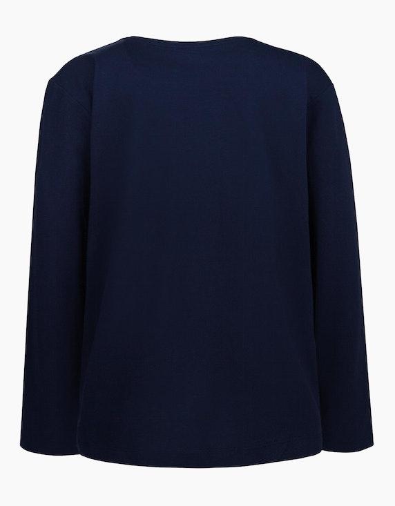 Tom Tailor Boys Shirt mit Front-Druck | ADLER Mode Onlineshop